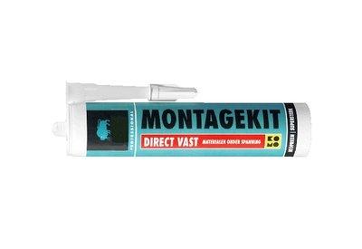 Waterdetectie-montagekit