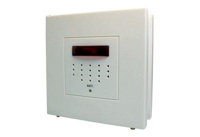 Waterdetector