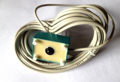 Vloeistof sensor optisch