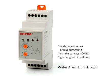 Water Alarm-unit